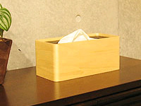 STOCK tissue stocker