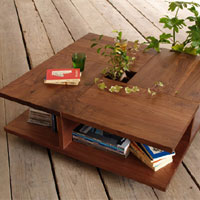 PRONTO Living Table 92