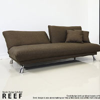 Nordic Design Sofa Bed REEF