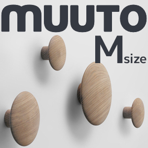 【MUUTO/ムート】MUUTO THE DOTS